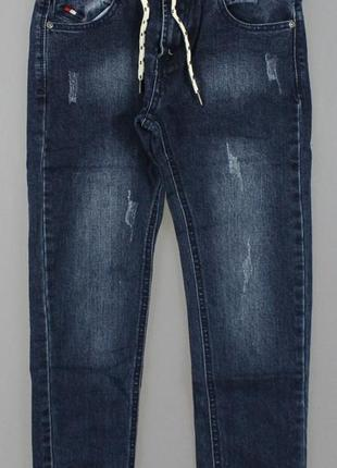 Джинсовые брюки для мальчиков taurus