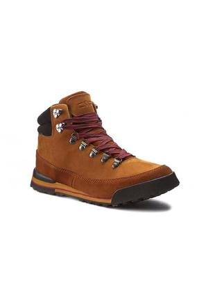 Ботінки чоловічі cmp heka hiking shoes