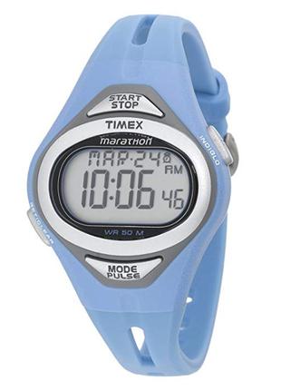 Timex marathon t5j451 оригинал из сша wr50m вычисление пульса