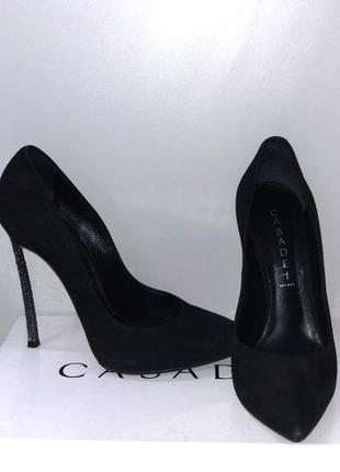 Туфли сasadei