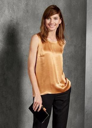 Блузы esmara premium (серебро и золото)5 фото
