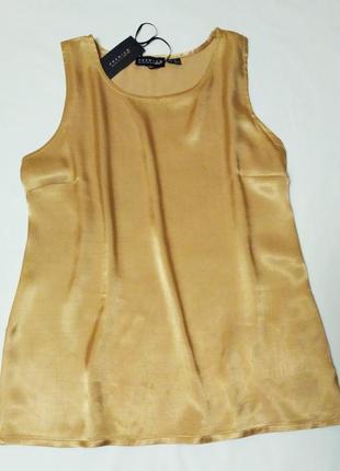 Блузы esmara premium (серебро и золото)6 фото