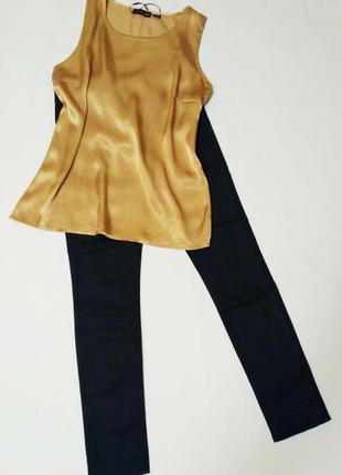 Блузы esmara premium (серебро и золото)9 фото