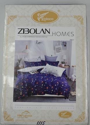 Комплект качественного постельного  белья евро, двуспалка, полуторка премиум сатин3 фото