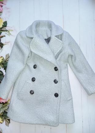 Пальто детское ( демисезоное)