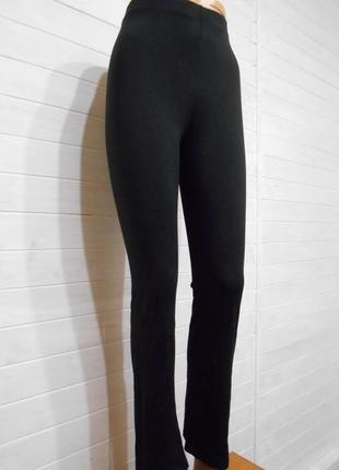Спортивные брюки-лосины на 11-14 лет roch valley