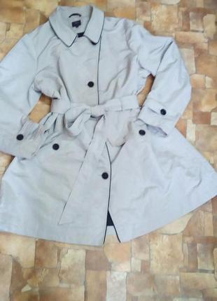 Тренч,плащ, пальто,ветровка,куртка,пыльник,m&s