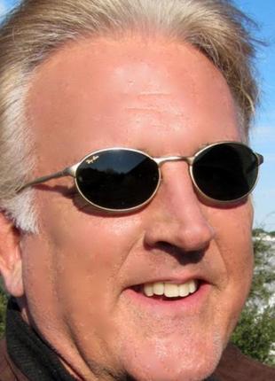 Винтажные очки ray ban b&l w2840