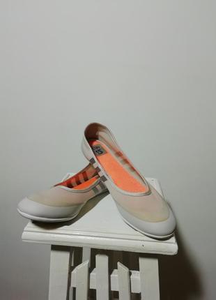 Лёгкие болетки adidas neo selena gomez
