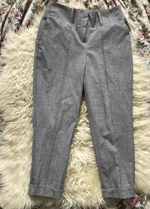 Укорочённые брюки