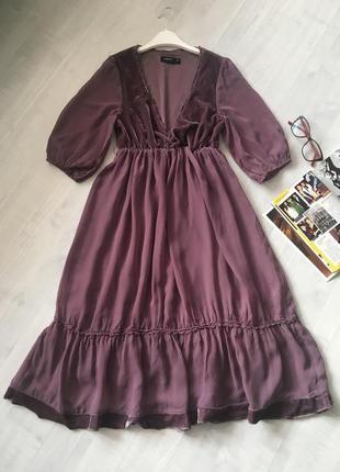 Женственное платье lindex