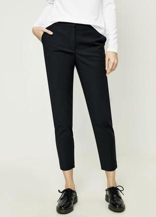 Женские брюки- чинос zara