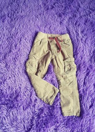 Классные брюки. вельветки.
