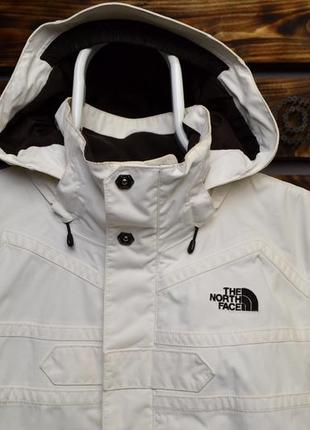 Лижна куртка the north face