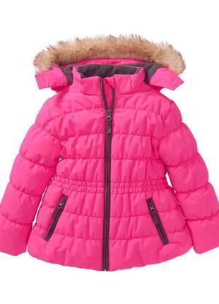 Куртка кік