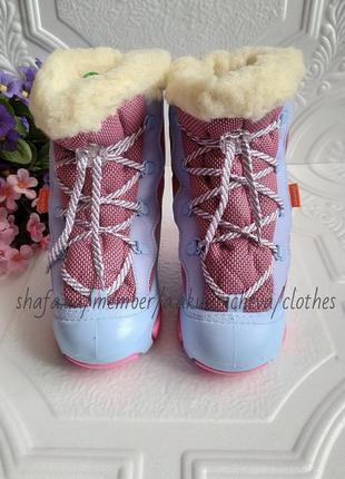 Зимние сапоги demar snow mar (сноу мар) сноубутсы2 фото