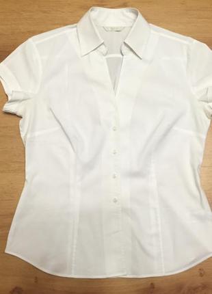Блуза рубашка marks&spencer оригинал