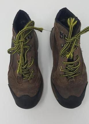 Ботинки дезерты вездеходы timberland