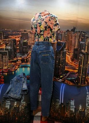 Классные мом джинсики