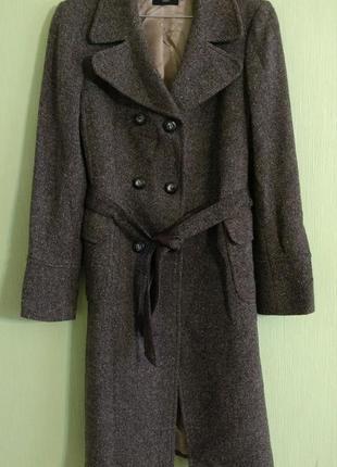 Чудесное пальто от massimo dutti