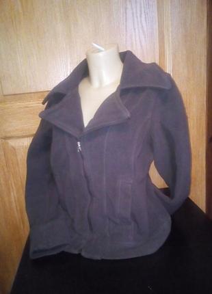 Курточка флисовая