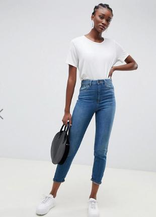 Стильные джинсы asos