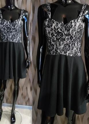 Акция вечернее платье quiz uk 14 наш 48