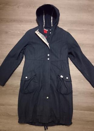 Burberry куртка плащ котон