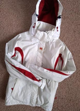 Куртка зимняя лыжная helly hansen размер m thermosoft утеплитель