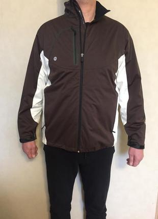 Ветровка куртка спортивная stormtech размер l