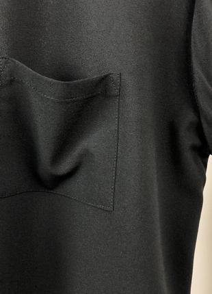 Базовая оверсайз рубашка atmosphere3