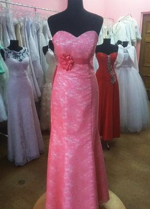 Выпускное платье1