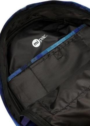 Универсальный рюкзак mi-pac pixel из великобритании4