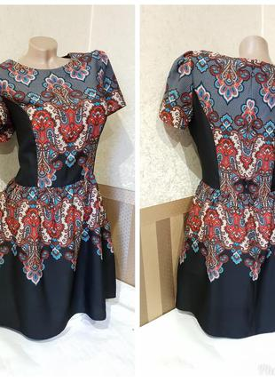 Платье redherring.1 фото