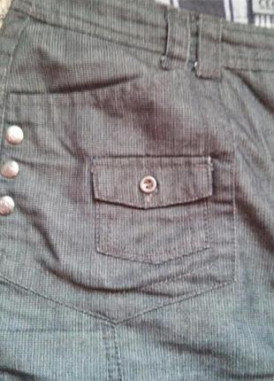 Красивые джинсы раз.34(16/18)3 фото