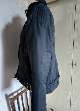 Курточка авто-леди 54-564