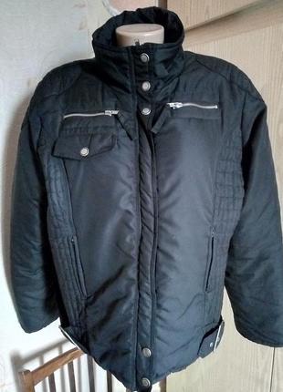 Курточка авто-леди 54-561
