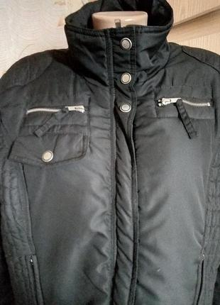 Курточка авто-леди 54-565