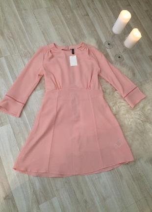 Платье h&m1