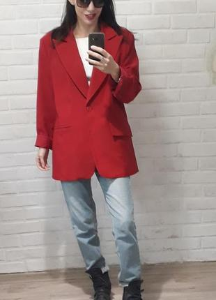 Стильный красивый пиджак2