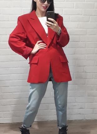 Стильный красивый пиджак3