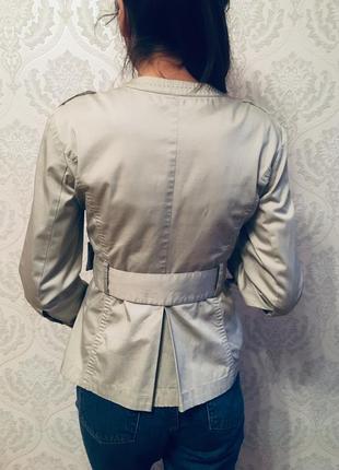 Ветровка/ плащ / пиджак / куртка / тренч2
