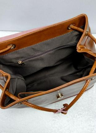 Стильный рюкзачок3