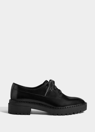 Нові черевички bershka2 фото