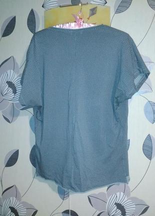 Женская футболка блуза3