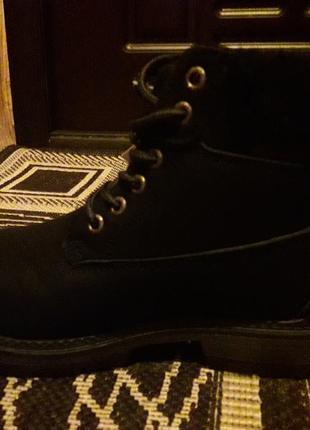 Ботинки зимние5 фото