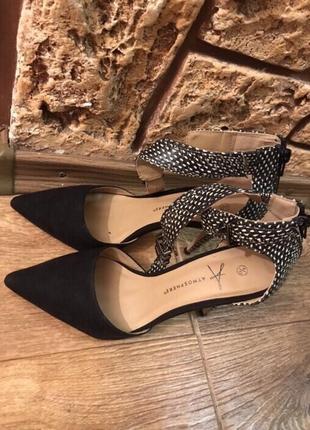 Туфли на шпильке2