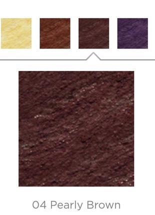 Kaрандаш для глаз intense colour long lasting eyeliner kiko milano ! оттенок 044
