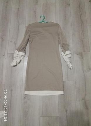 Шикарное платье4