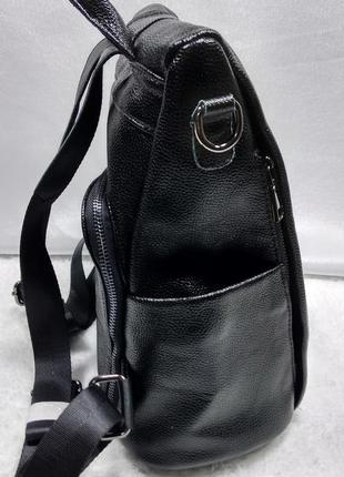 Стильный рюкзачок-трансформер2 фото
